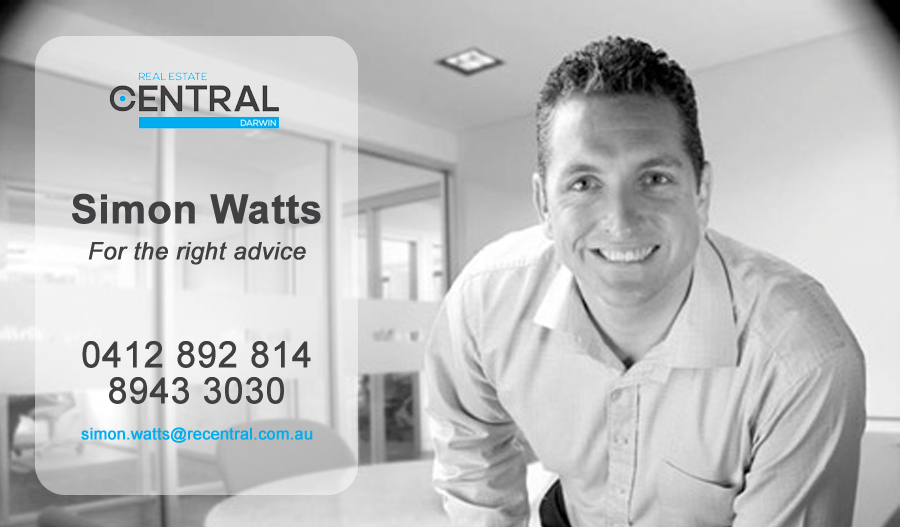 Simon Watts, Property Services